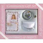 Deluxe Communion Gift Set Girl