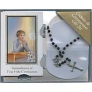 Economy Communion Gift Set Boy